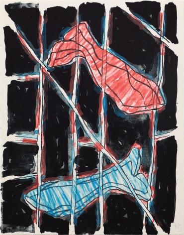 Works On Paper Retrospective, Piece 5