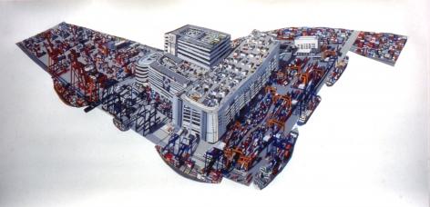 Urbanity, Piece 7