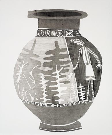 Jonas Wood, Prints, Piece 8