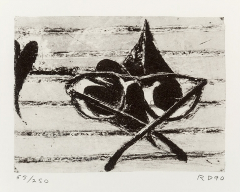 Graphic Works from the  Lopez Collection, Piece 20