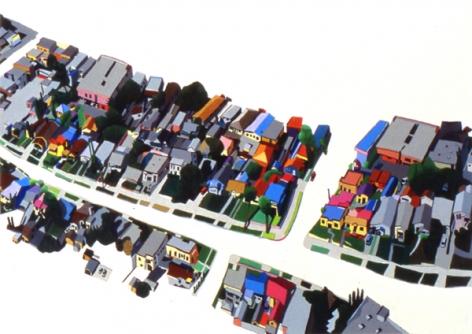 Urbanity, Piece 12
