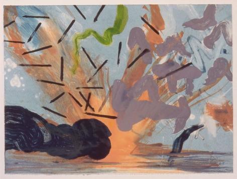 Panocha Cirrus, 1983