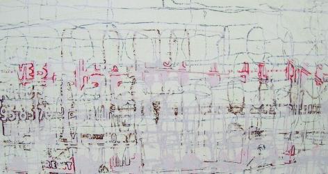 Mark Bradford, Print 7