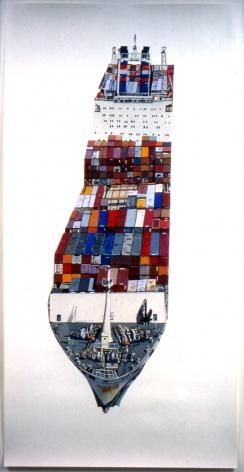 Urbanity, Piece 8
