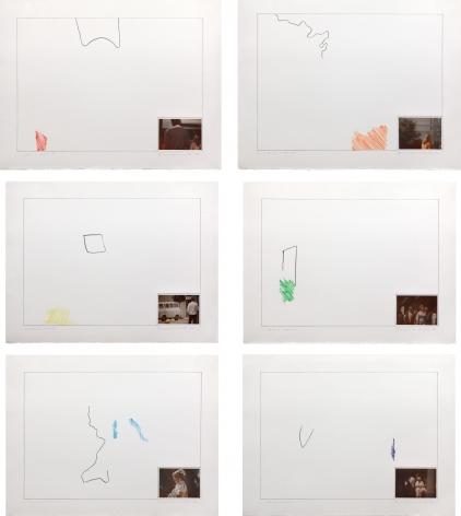 Raw Prints, 1976