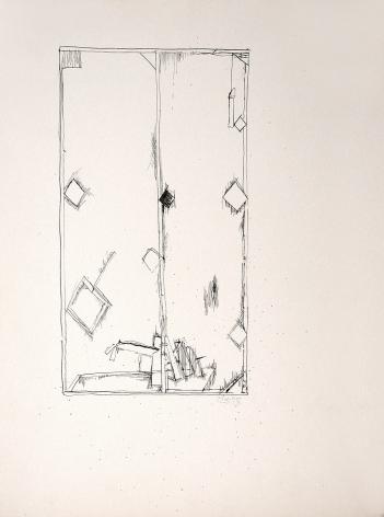 Works On Paper Retrospective, Piece 20