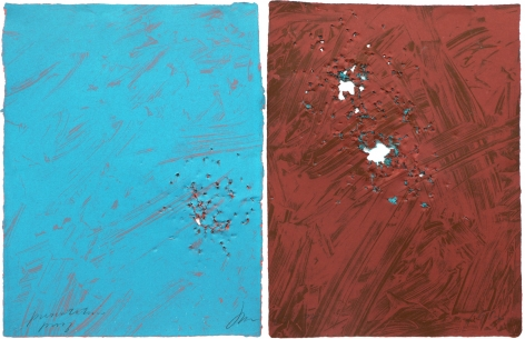 .Caliber Series, Piece 1