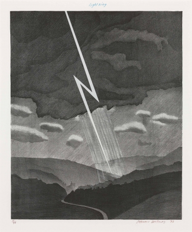 Graphic Works from the  Lopez Collection, Piece 6