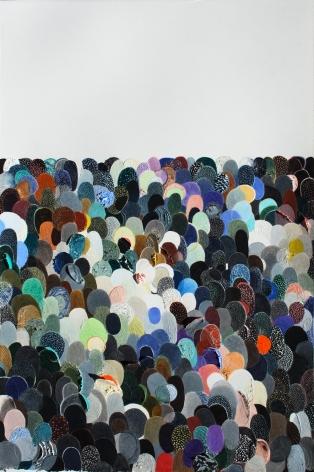 Eduardo Santiere, Multitudes 5