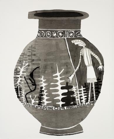 Jonas Wood, Prints, Piece 22