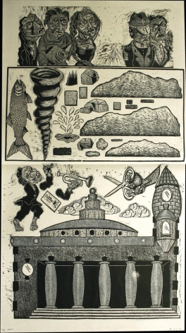 The Jackleg Testament: Part One – Jack & Eve Piece 9