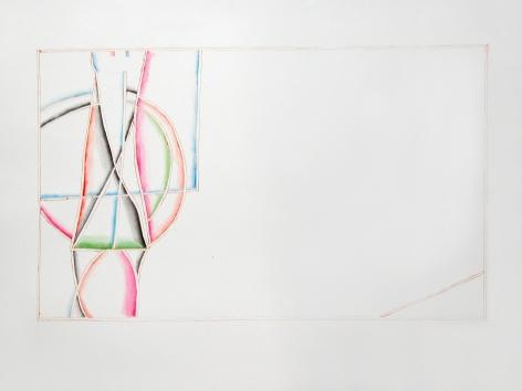 Works On Paper Retrospective, Piece 19