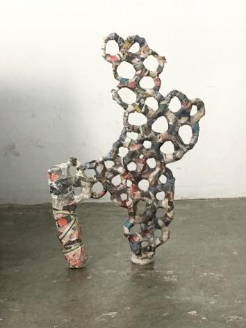 Jenny Balin Sonenberg, Display Object