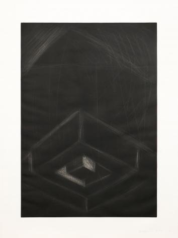 Bruce Nauman, Untitled
