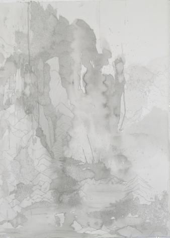 Time Machines & Paranoid Landscapes, Piece 3