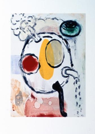 David Lloyd, Untitled
