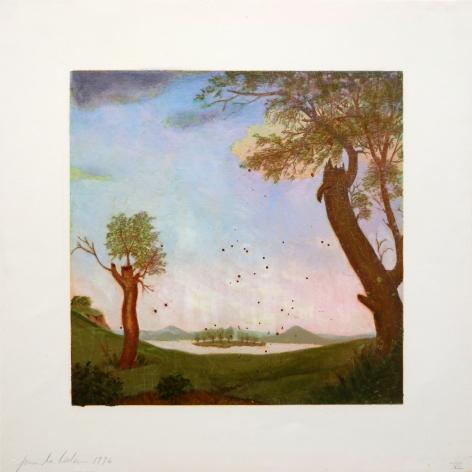 Arboretum, Piece 3