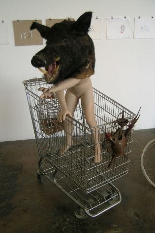 Son of Satan, Piece 15
