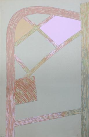 Works On Paper Retrospective, Piece 22
