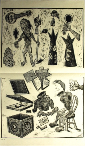 The Jackleg Testament: Part One – Jack & Eve Piece 24
