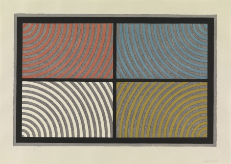 Graphic Works from the  Lopez Collection, Piece 4