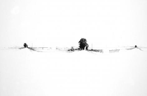 Dimitri Kozyrev, New Drawings 5
