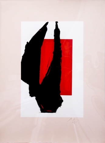 Graphic Works from the  Lopez Collection, Piece 1
