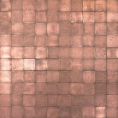 Carl Andre, 100 Copper Square