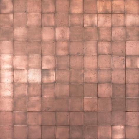 Carl Andre, 100 Copper Square
