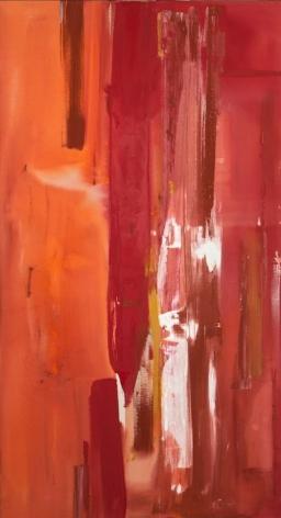 Helen Frankenthaler Untitled