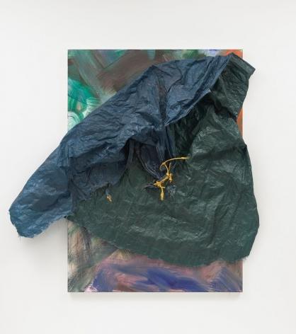 David Hammons Untitled