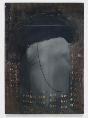 Mary Lovelace O'Neal, Nemesio's Black Showers