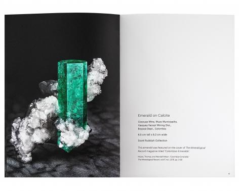 Magnificent Emeralds: Fura's Tears