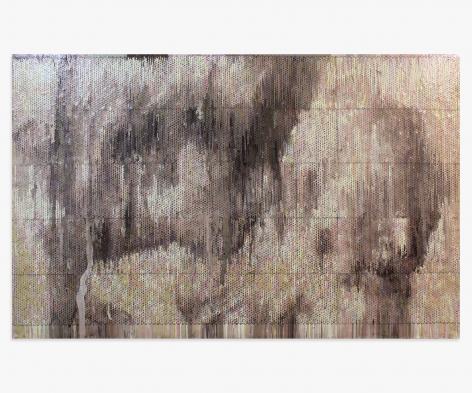 BRADLEY HART Raphael Drawing (Impression), 2014 Anna Zorina Gallery