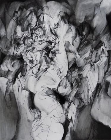 ANNA PARK Nude, 2020