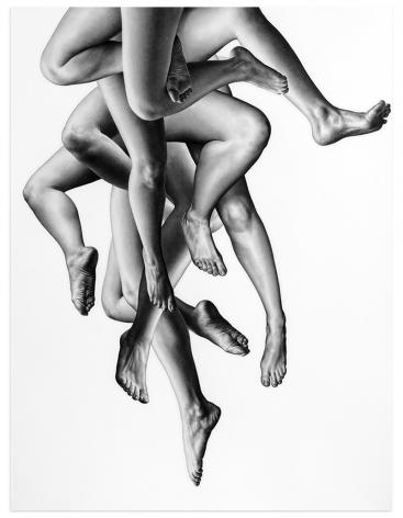 LEAH YERPE Daphne's Roots, 2014