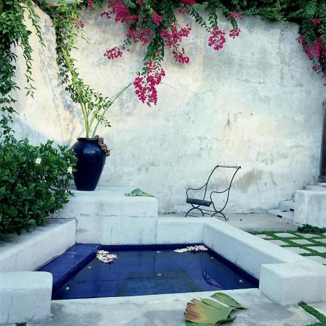 Bette Midler Residence, Los Angeles, California