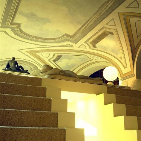 Bellini residence, Architect: Gae Aulenti