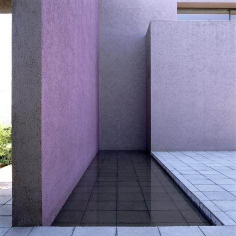 Uribe residence, Mexico City