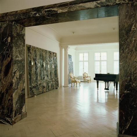 Bastian residence, Architect: Ernst Lessing