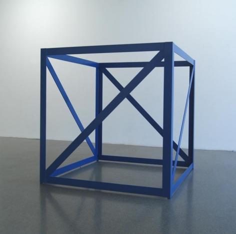 RASHEED ARAEEN First Structure, 1996/67-2010