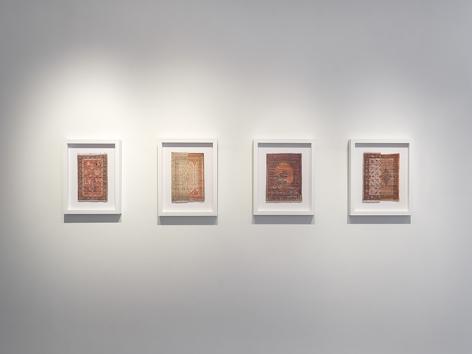 Saad Qureshi  Tanabana, Installation View 16