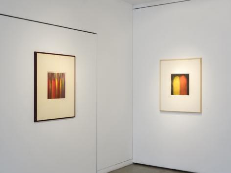 Natvar Bhavsar|Sublime Light, Installation View 17
