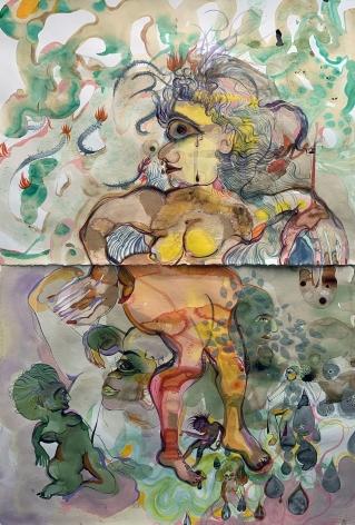 Rina Banerjee Untitled