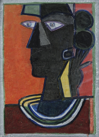 K.S. Kulkarni, Untitled