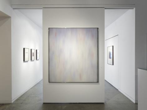 Natvar Bhavsar|Sublime Light, Installation View 13