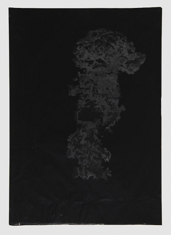 Saad Qureshi UNTITLED (PERSISTENCE OF MEMORY 4)