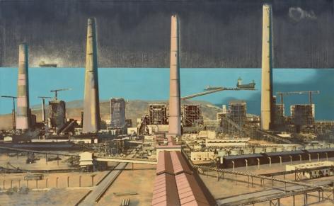 Nataraj Sharma Adani Thermal Power Plant