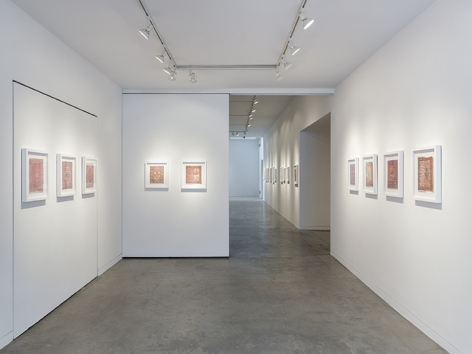 Saad Qureshi  Tanabana, Installation View 19