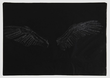 Saad Qureshi UNTITLED (PERSISTENCE OF MEMORY 3)